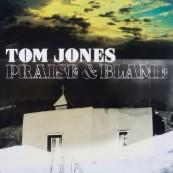 Schallplatte Tom Jones – Praise & Blame (Second Out Productions) im Test, Bild 1