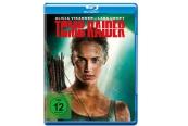 Blu-ray Film Tomb Raider - Unstillbarer Kampfgeist (Warner Bros.) im Test, Bild 1