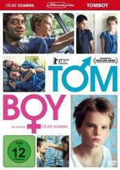 DVD Film Tomboy (A!ive) im Test, Bild 1