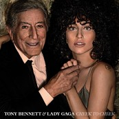 Download Tony Bennett and Lady Gaga - Cheek to Cheek (Deluxe Edition) (Columbia Records) im Test, Bild 1