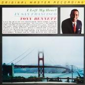 Schallplatte Tony Bennett – I Left My Heart in San Francisco (Mobile Fidelity Sound Lab) im Test, Bild 1