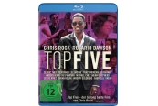 Blu-ray Film Top Five (Paramount) im Test, Bild 1
