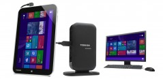 Docking Stations Toshiba Dynadock V3.0 im Test, Bild 1