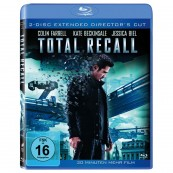 Blu-ray Film Total Recall (Sony Pictures) im Test, Bild 1