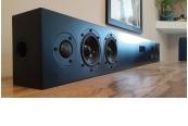 Soundbar Totem Acoustic KIN Playbar & KIN SUB10 im Test, Bild 1