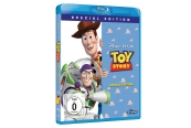 Blu-ray Film Toy Story / Toy Story 2 (Walt Disney) im Test, Bild 1