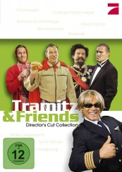 DVD Film Tramitz & Friends (Al!ve) im Test, Bild 1