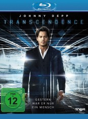 Blu-ray Film Transcendence (Tobis) im Test, Bild 1