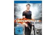 Blu-ray Film Transporter – Die Serie S2 (Universum) im Test, Bild 1