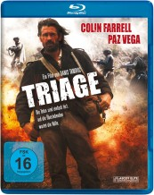 Blu-ray Film Triage (Ascot) im Test, Bild 1