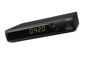 Sat Receiver ohne Festplatte Triax S-HD 11 im Test, Bild 1