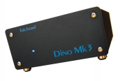Phono Vorstufen Trichord Dino MK 3 im Test, Bild 1