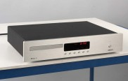 CD-Player Trigon Recall II im Test, Bild 1