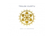 Schallplatte Trilok Gurtu – God Is a Drummer (Jazzline) im Test, Bild 1