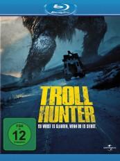 Blu-ray Film Trollhunter (Universal) im Test, Bild 1