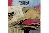 Schallplatte Troyka - Ornithophobia (Naim) im Test, Bild 1