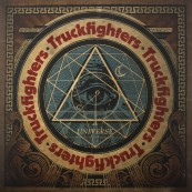Schallplatte Truckfighters - Universe (Fuzzorama Records) im Test, Bild 1