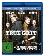 Blu-ray Film True Grit (Paramount) im Test, Bild 1