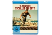 Blu-ray Film Tschiller: Off Duty (Warner Bros.) im Test, Bild 1