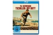 Blu-ray Film Tschiller: Off Duty (Warner Bros.) im Test, Bild 1