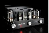 Röhrenverstärker Twinsound CST 100 MK II im Test, Bild 1