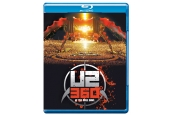 Blu-ray Film U2 – 360° At The Rose Bowl (Universal Music) im Test, Bild 1