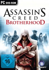 Games PC Ubisoft Assassin's Creed Brotherhood im Test, Bild 1