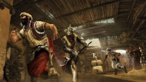 Games Playstation 3 Ubisoft Assassins Creed: Revelations im Test, Bild 1