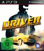 Games Playstation 3 Ubisoft Driver: San Francisco im Test, Bild 1