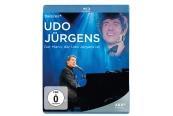 Blu-ray Film Udo Jürgens – Der Mann, der Udo Jürgens ist (ARD Video) im Test, Bild 1
