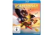Blu-ray Film Überflieger – Kleine Vögel, großes Geklapper (Eurovideo) im Test, Bild 1