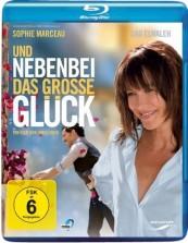 Blu-ray Film Und nebenbei das große Glück (Senator) im Test, Bild 1