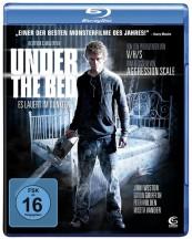 Blu-ray Film Under the Bed (Sunfilm) im Test, Bild 1