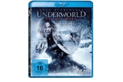 Blu-ray Film Underworld: Blood Wars (Sony) im Test, Bild 1