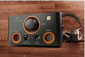 Kopfhörerverstärker Unison Audio SH im Test, Bild 1