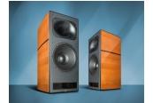 Lautsprecher Stereo Unison Research MAX-2 im Test, Bild 1