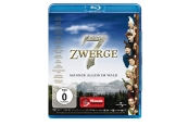 Blu-ray Film Universal 7 Zwerge I und II im Test, Bild 1