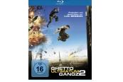Blu-ray Film Universum Ghetto Gangz 2 Ultimatum im Test, Bild 1