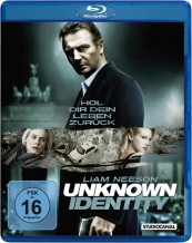 Blu-ray Film Unknown Identity (Kinowelt) im Test, Bild 1