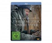 Blu-ray Film Unsere Mütter, unsere Väter (Studio Hamburg) im Test, Bild 1