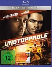 Blu-ray Film Unstoppable – Außer Kontrolle (Fox) im Test, Bild 1