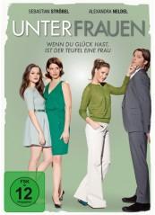 DVD Film Unter Frauen (EuroVideo) im Test, Bild 1