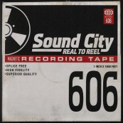 Schallplatte VA - Sound City – Real to Reel (RCA) im Test, Bild 1