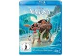 Blu-ray Film Vaiana – Das Paradies hat einen Haken (Disney) im Test, Bild 1