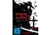 Blu-ray Film Vampir Hunter D: Bloodlust – 2-Disc Limited Collector's Edition (WVG Medien GmbH) im Test, Bild 1
