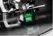 Tonabnehmer van den Hul The Frog Gold im Test, Bild 1