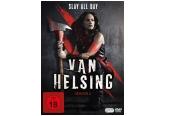 Blu-ray Film Van Helsing S2 (Justbridge) im Test, Bild 1
