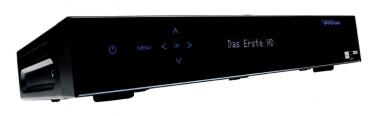 Sat Receiver mit Festplatte Vantage VT-100 HD+ im Test, Bild 1