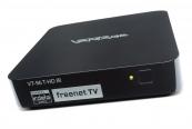 DVB-T Receiver ohne Festplatte Vantage VT96 T-HD IR im Test, Bild 1