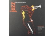 Schallplatte Various Artists – Jazz At The Philharmonic In Europe (Verve Records) im Test, Bild 1
